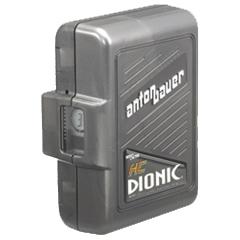 Anton Bauer DIONIC-HC Battery, Digital DIONIC-HC
