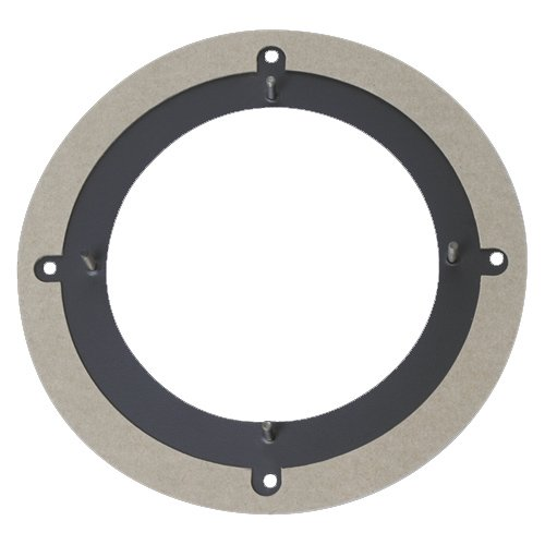 "Adapter Ring, 8""to 6"""