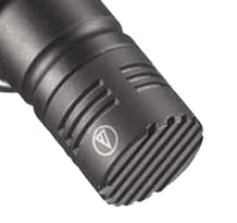UniLine Element for U853 and U857 UniPoint Microphones with 90 Degree Pickup Pattern
