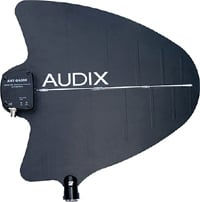 Active UHF Directional Antenna for Audix RAD-360, 470-870 MHz