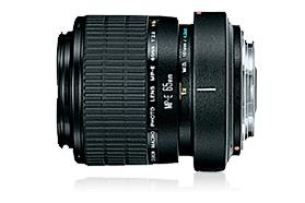 Lens, MP-E, 65mm, f/2.8, 1-5x, Macro Photo