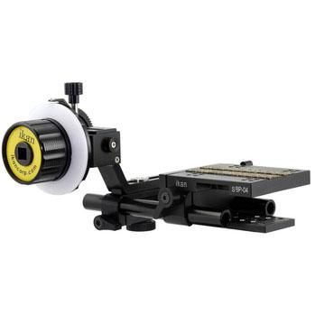 EV2 DSLR Follow Focus Kit w/Base Plate