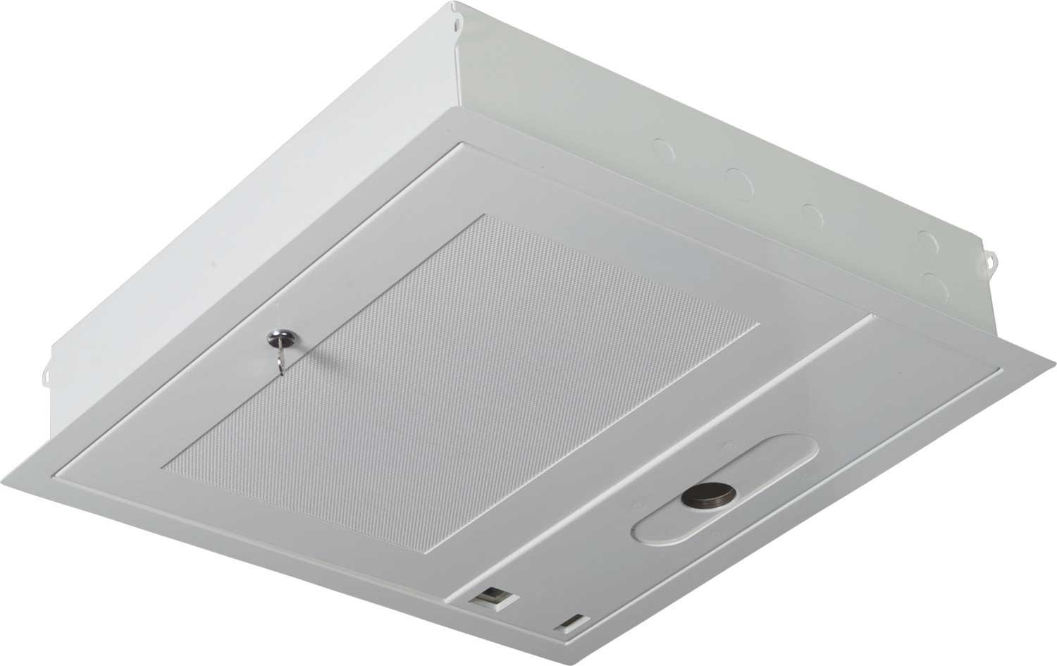 Ceiling Equipment Storage GearBox™