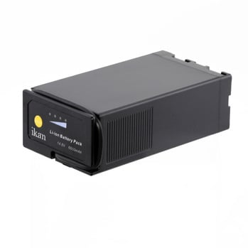 Battery, High Capacity, BP-U