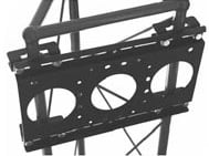 """Truss Kit - 4 Clamps for 1–2"""" OD Round/Square Truss"""