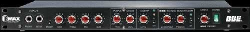 Bass Preamp with Sonic Maximixer