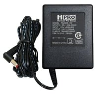 Power Supply for DigiTech HardWire/X-Series/D-Series