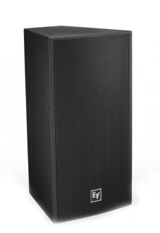 "12"" 2-Way Speaker with 90 x 40 dispersion"