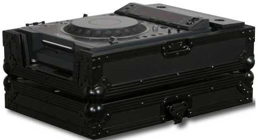 Flight FX Series CD/Media Player Case