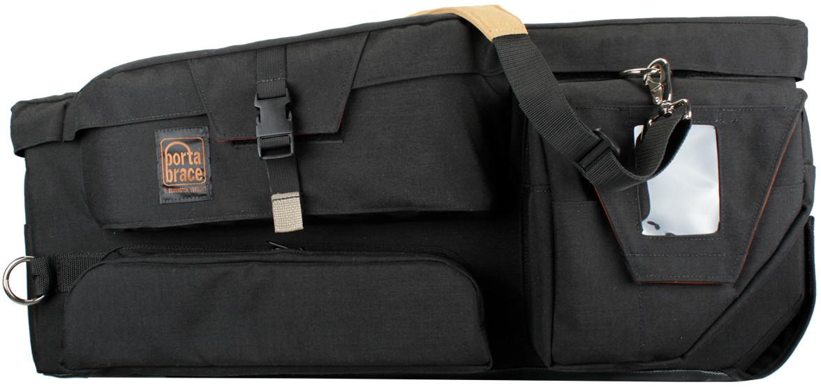Quick-Draw Camera Case in Black