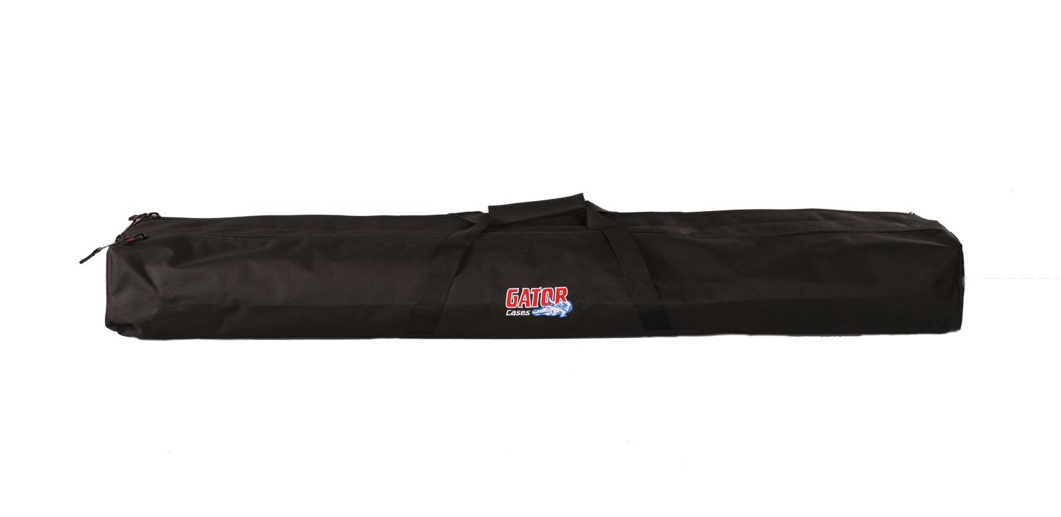 Gator Cases GPA-SPKSTDBG-58DLX Bag for 2 Speaker Stands GPA-SPKSTDBG-58DLX