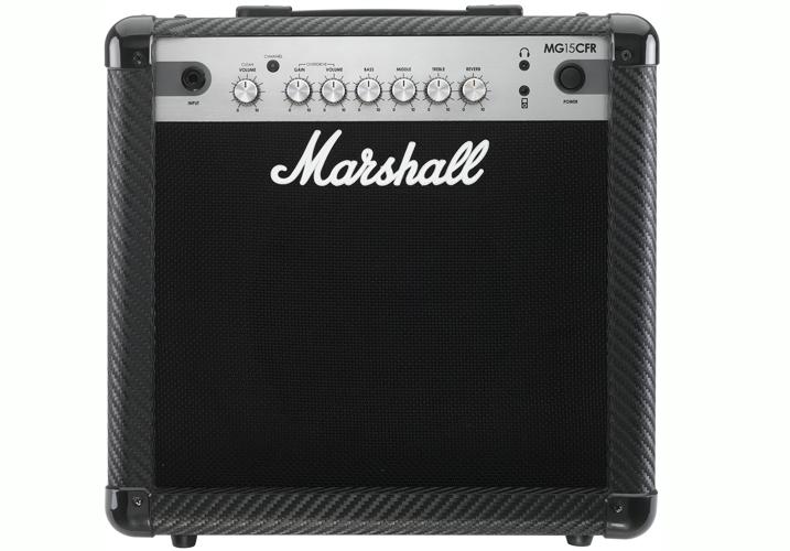 """15W 1x8"""" 2-Channel Guitar Combo Amplifier"""
