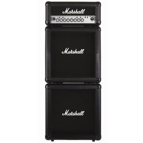 15W Microstack Guitar Amplifier