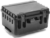 "SKB Cases 3I-2015-10B-E  Molded Utility Case, 20.5"" x 15.5"" x 10, Empty 3I-2015-10BE"