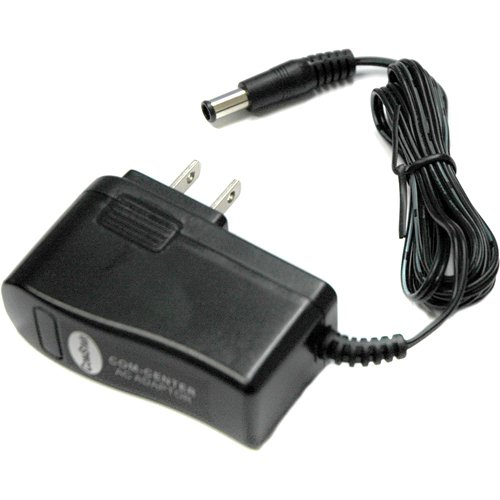 AC Adapter For Com-Center