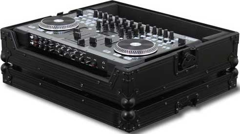 Black Label Case for American Audio VMS4 DJ MIDI Controller