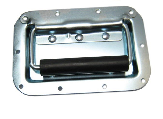 TCH Hardware Medium Zinc Cabinet Handle