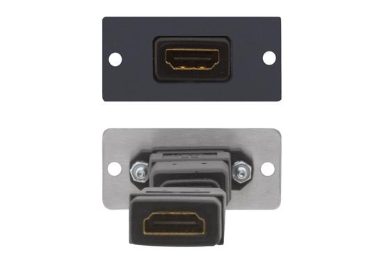 Wall Plate Insert HDMI (F)