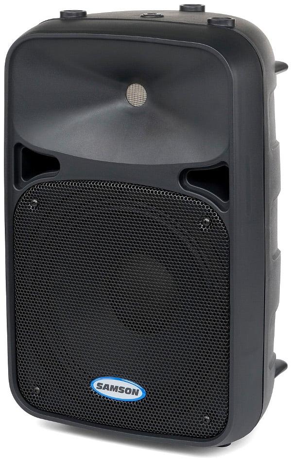 "200W 10"" 2-Way Active PA Loudspeaker"