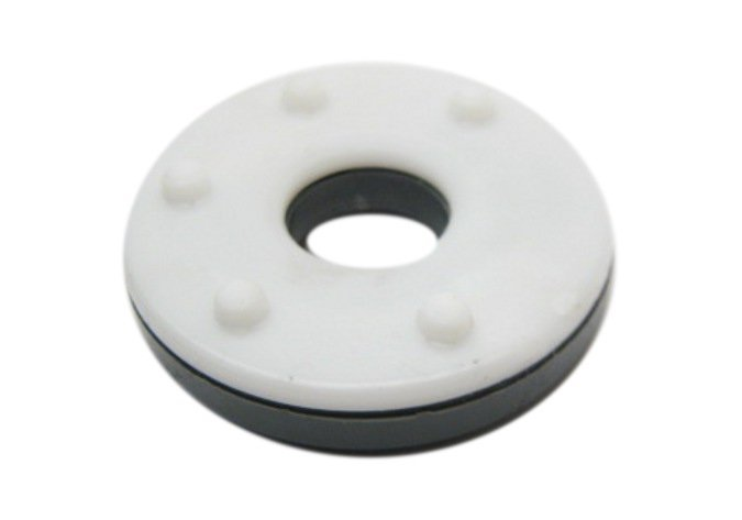 Manfrotto Heads Fluid Disc