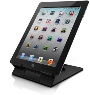 Desktop Stand for iPad (iPad/iPad 2)
