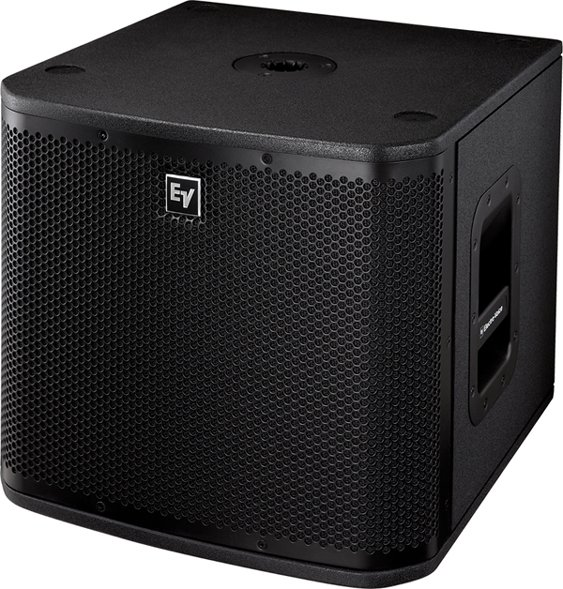 120V 700W Powered Subwoofer
