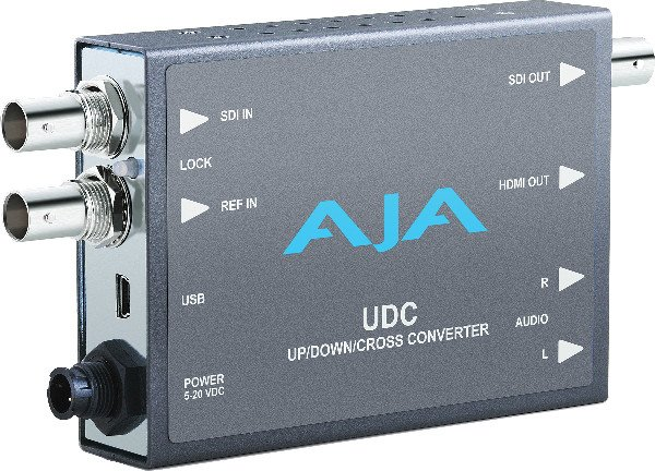 Universal Up/Down Cross Converter