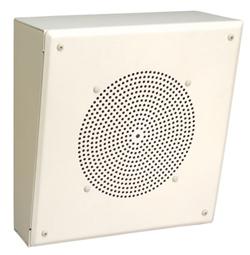Metal Box Speakers w/VR