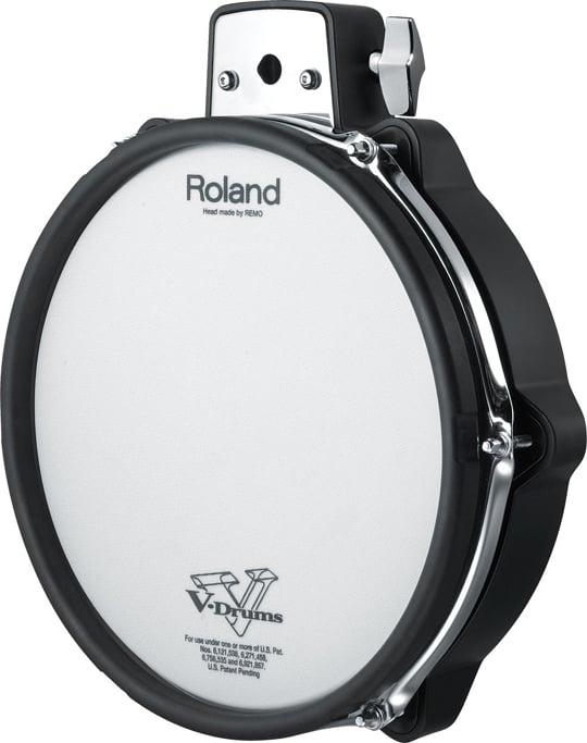 """10"""" Tom V-Pad for TD30K V-Drums Kit"""
