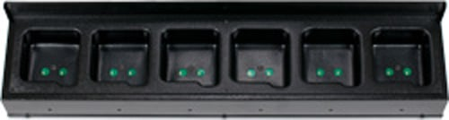 Sports Select Charger Tray for 6 Receivers