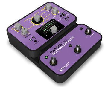 SoundBlox Pro Bass Envelope