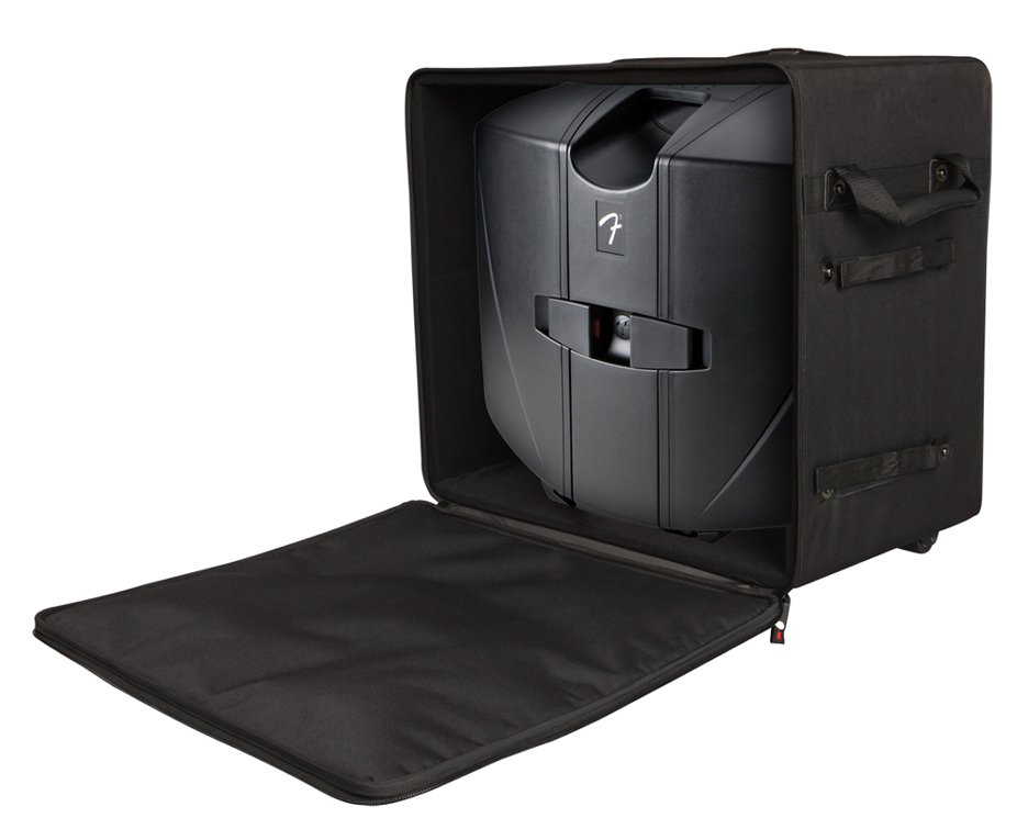 Speaker Case, Larger Passport PA Systems