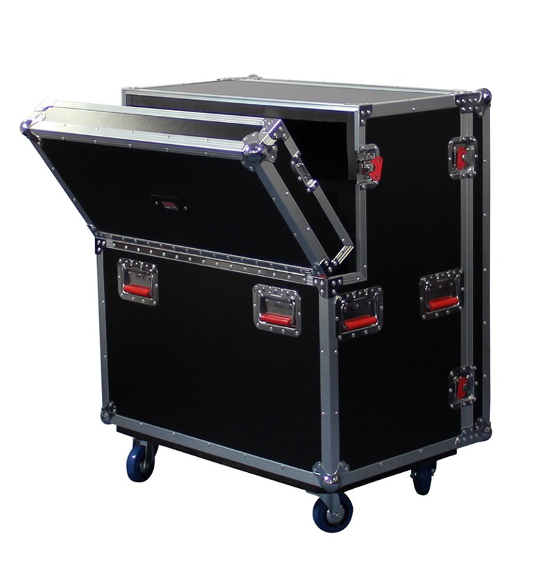 "ATA Tour Case for 4x12"" Guitar Speaker Cabinets"