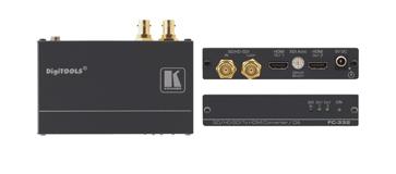 Kramer FC-332 3G HD-SDI to HDMI Format Converter FC-332