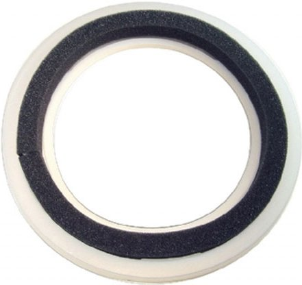 "Ring Control Muff'l for 22"" Bass Drums"