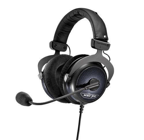 Beyerdynamic MMX300 Gaming Headset, with Microphone MMX300