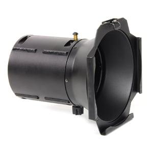 Source Four Lens Tube, 70 degree, Black