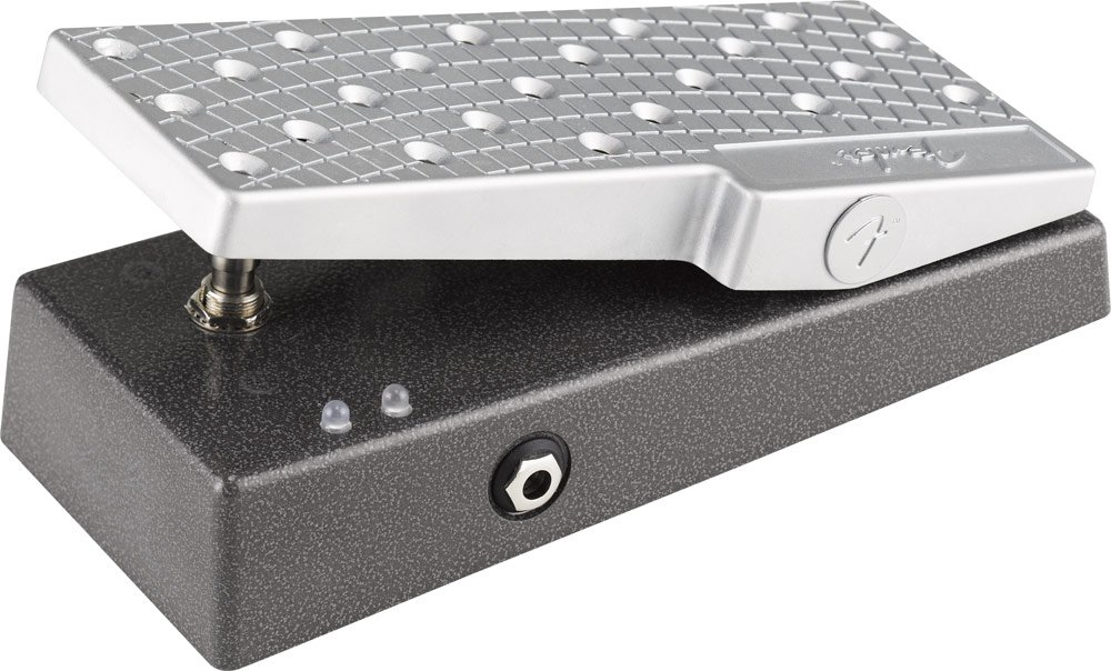 Expression Pedal, Mustang Series, 230-1050-000