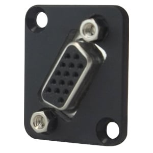 Neutrik Connector, DB-15