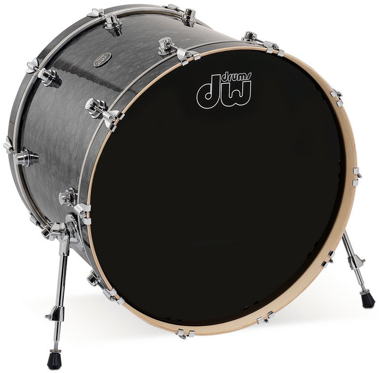 "18"" x 24"" Performance Series HVX Bass Drum in FinishPly Finish"