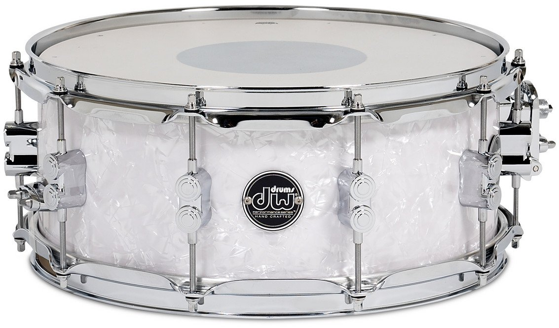 """5.5"""" x 14"""" Performance Series HVX Snare Drum in FinishPly Finish"""