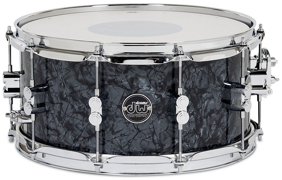 "6.5"" x 14"" Performance Series HVX Snare Drum in FinishPly Finish"