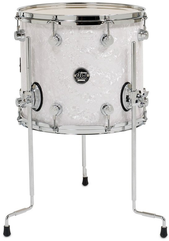 "12"" x 14"" Performance Series HVX Floor Tom in FinishPly Finish"
