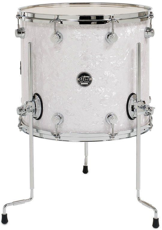 "14"" x 16"" Performance Series HVX Floor Tom in FinishPly Finish"
