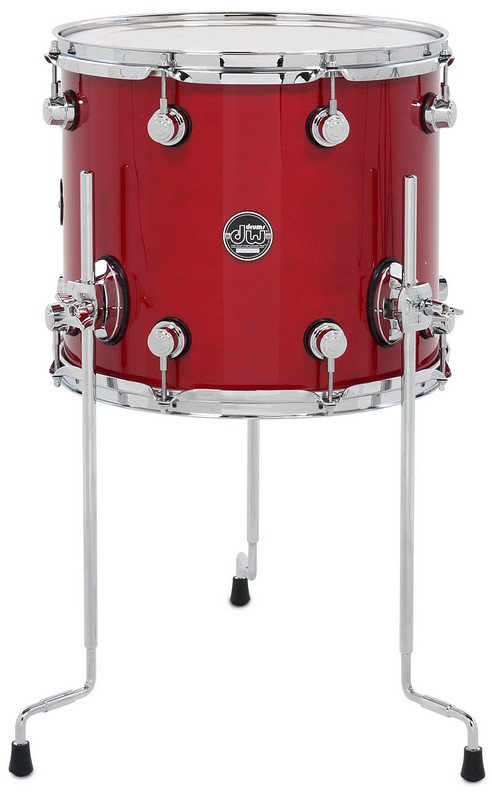 "12"" x 14"" Performance Series HVX Floor Tom in Lacquer Finish"