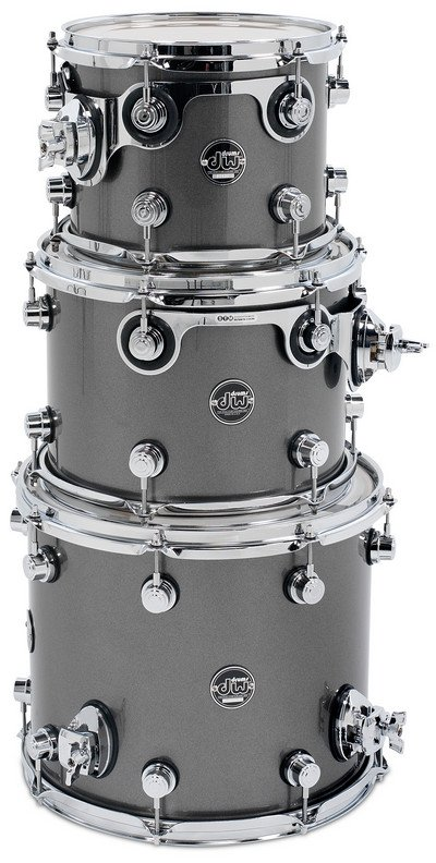 "Performance Series HVX Tom Pack 3T in Lacquer Finish: 8x10"", 9x12"", 12x14"""