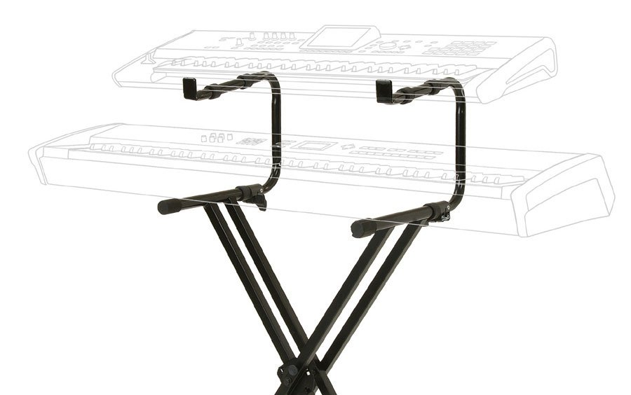 2nd Tier for Keyboard Stands