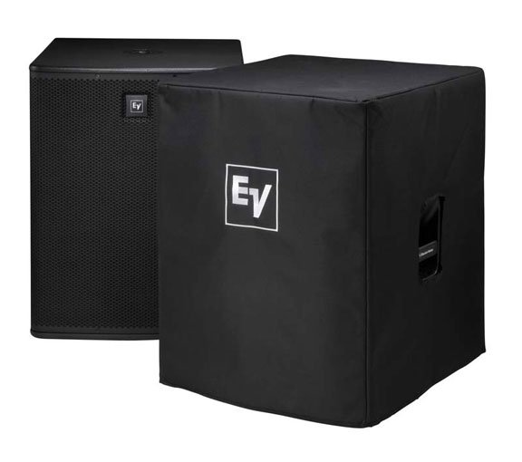 Cover for ELX118 Subwoofer