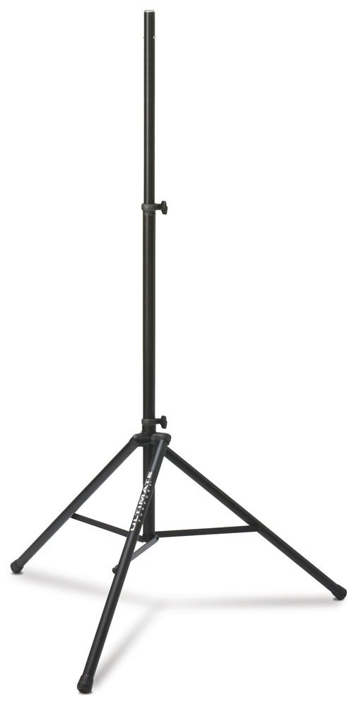 Ultimate Support Ts 88b Tripod Speaker Stand Extra Tall