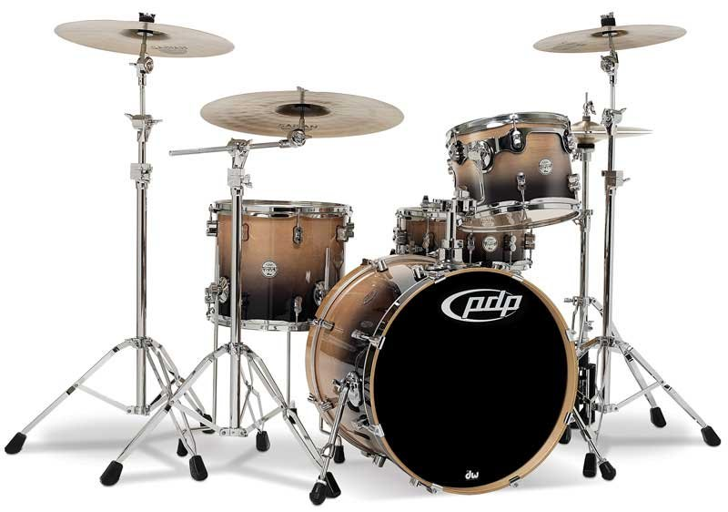Concept Series Birch 4-Piece Shell Pack